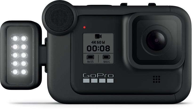 GoPro Light Mod (HERO10/ HERO9/ HERO8)