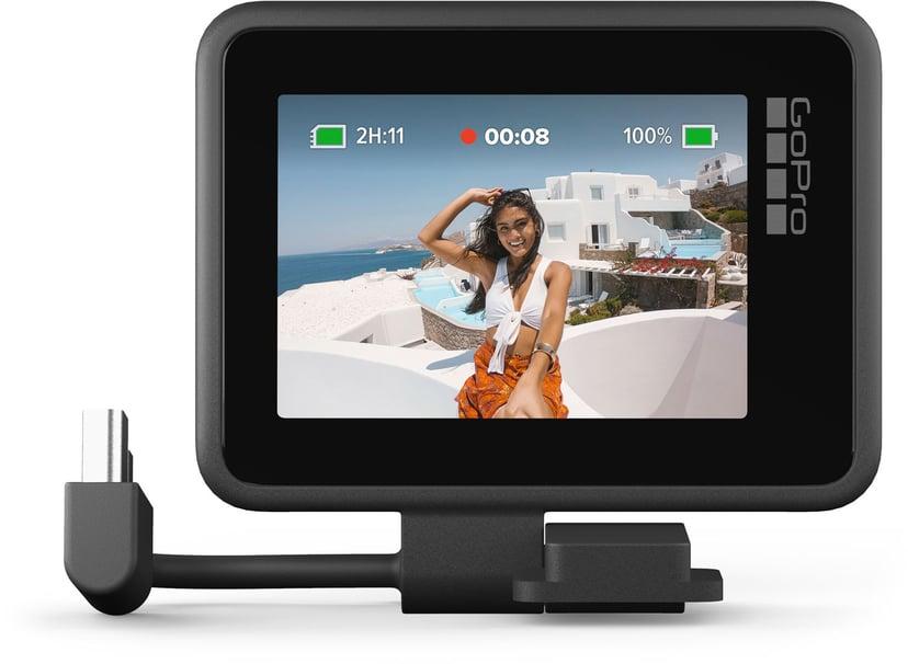 GoPro Display Mod (Nordic version)