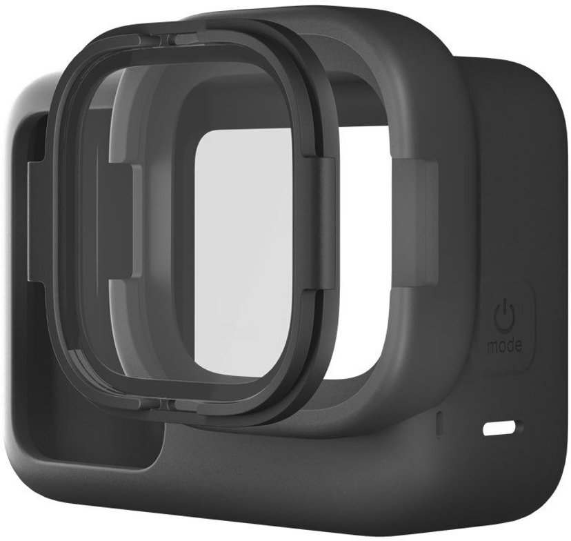 GoPro Rollcage Protective Sleeve + Lins