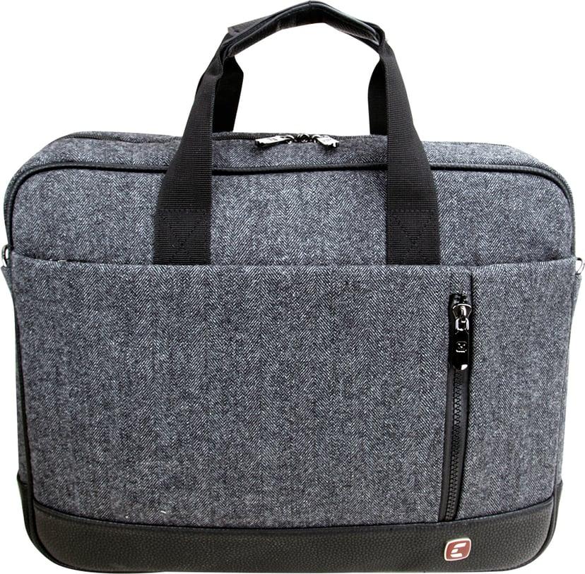 """Cirafon Laptop Bag Vintage 15.6"""" 15.6"""" Nylon"""