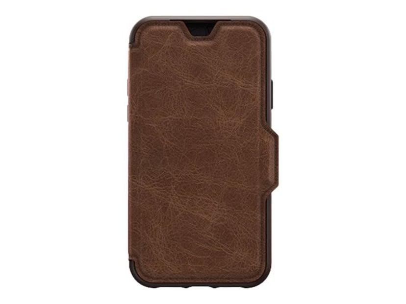 Otterbox Strada Series iPhone 11 Espressobrun