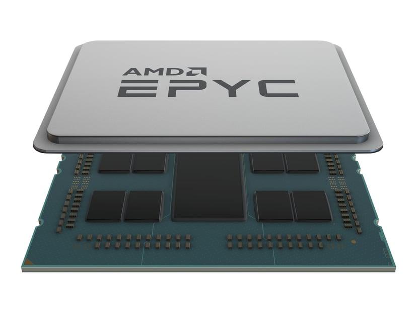 AMD EPYC 7252 Processor 3.1GHz Socket SP3