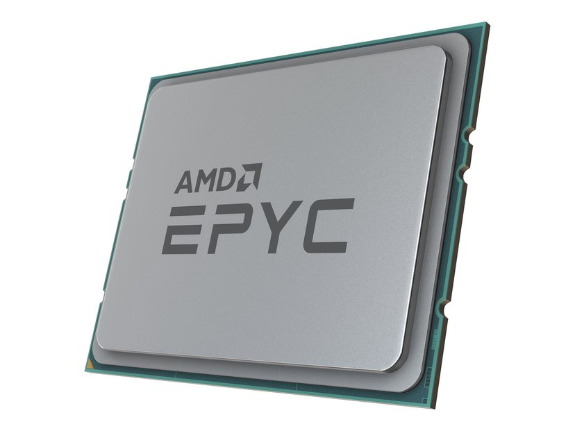 AMD EPYC 7642 2.3GHz Socket SP3 Prosessor