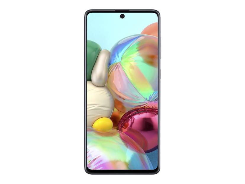 Samsung Galaxy A71 128GB Dual-SIM Prisma crush-zilver