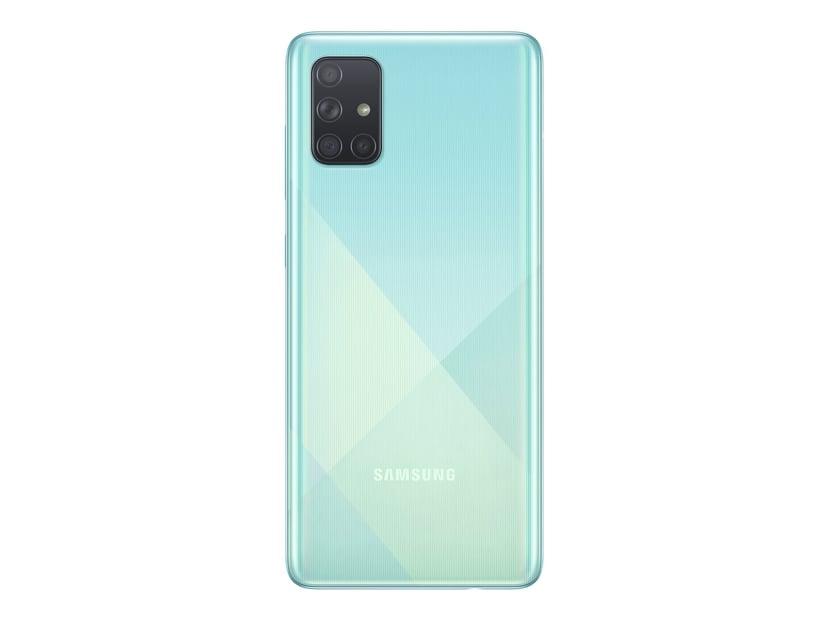 Samsung Galaxy A51 128GB Dual-SIM Prisma crush-blauw