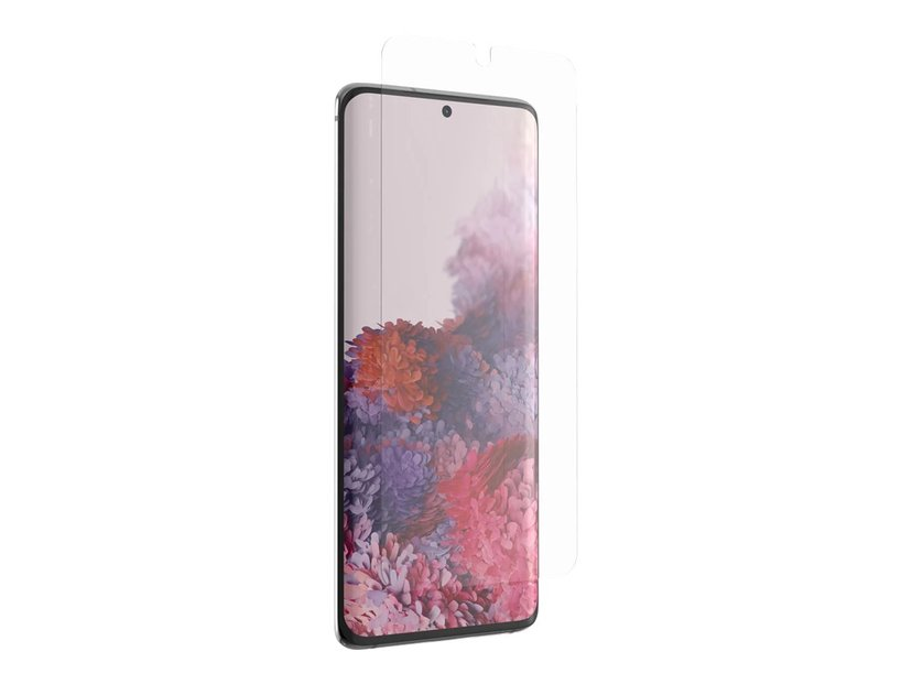 Zagg InvisibleShield Ultra Clear+ Samsung Galaxy S20+