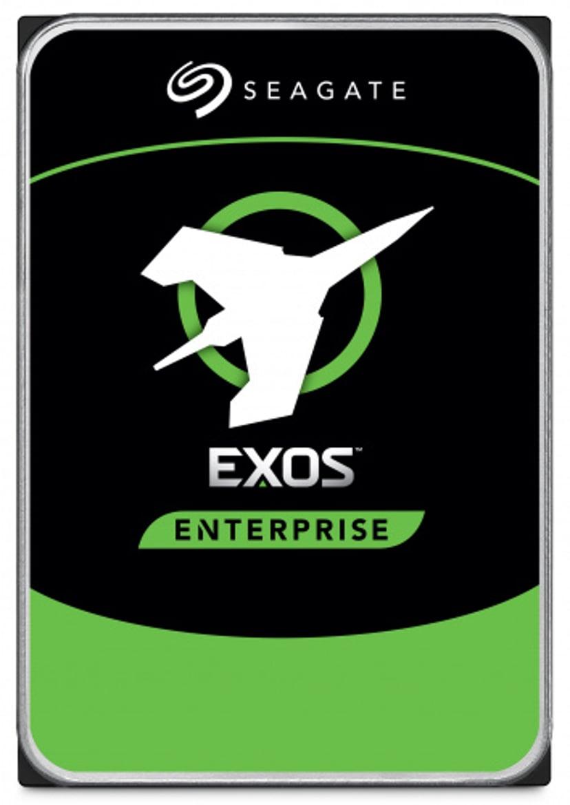 Seagate Exos X16 512E/4KN 10TB Serial ATA-600