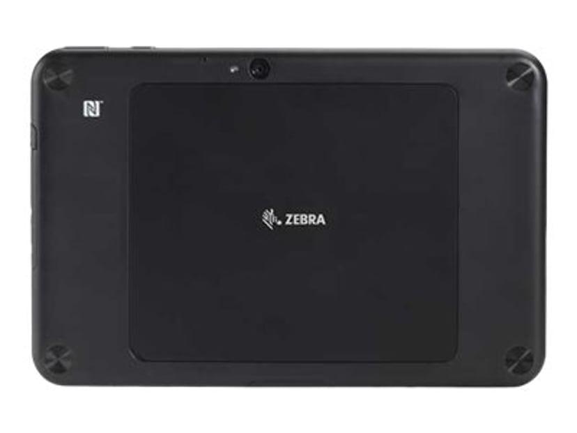 "Zebra ET51 10.1"" Display Intel E3940 4GB/64GB WLAN Win10 Utan Strömadapter"