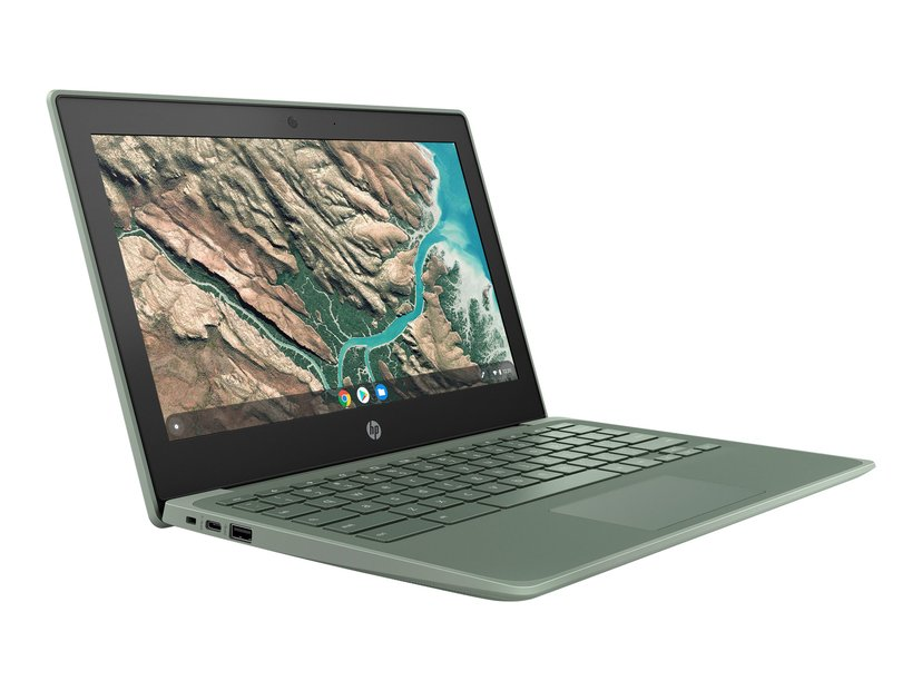 HP Chromebook 11 G8 Celeron 4GB 32GB SSD 11.6""