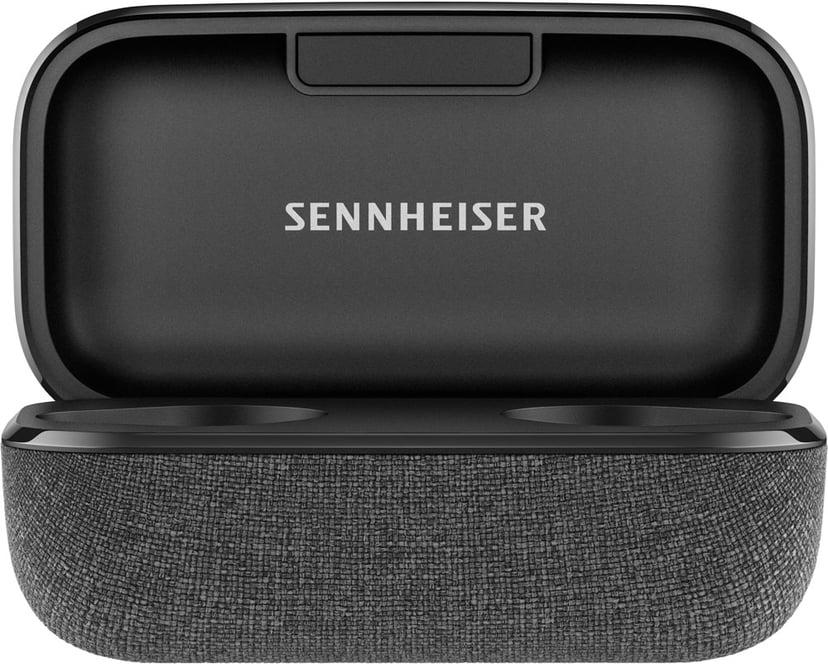 SENNHEISER Momentum True Wireless 2 Black Svart