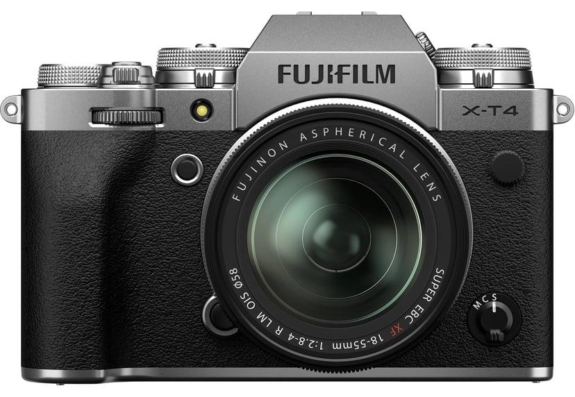 Fujifilm X-T4 + XF 18-55mm F/2.8-4 R OIS