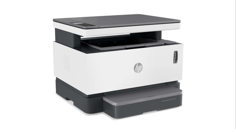 HP NeverStop Laser 1201N A4 MFP