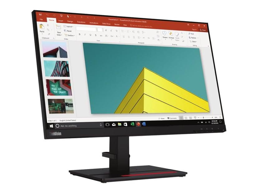 """Lenovo ThinkVision P24q 23.8"""" 2560 x 1440 16:9"""