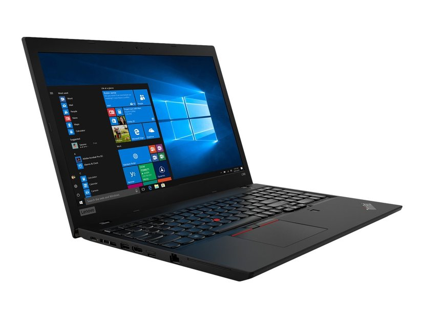 "Lenovo ThinkPad L590 Core i7 16GB 512GB SSD 15.6"""
