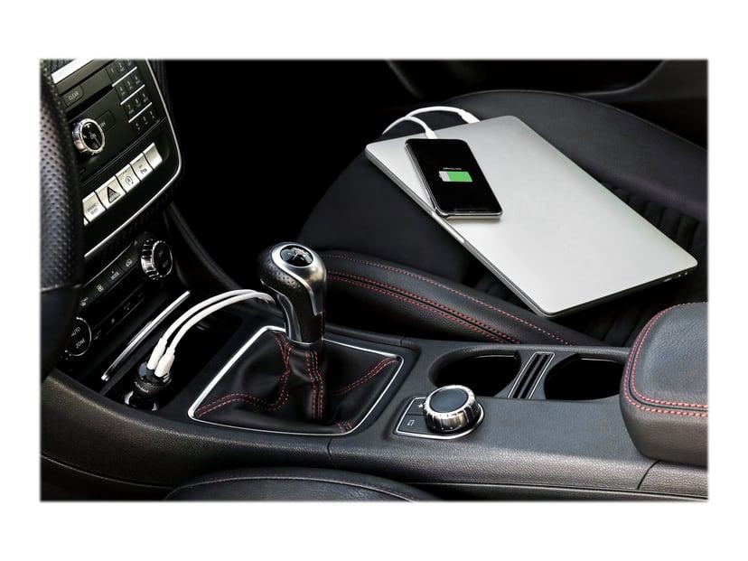 PNY Billaddare USB-C Fast Charge 27W