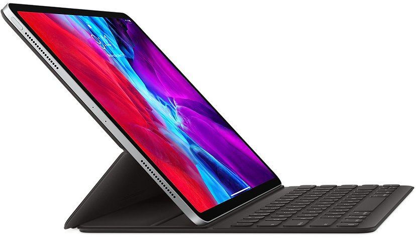 Apple Smart Keyboard Folio till iPad Pro 12,9 tum (fjärde generationen) Engelskt