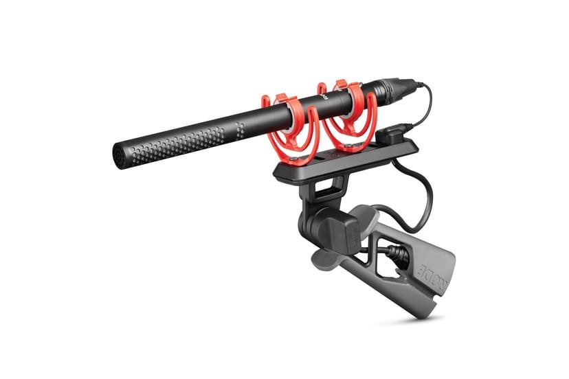 Røde NTG-5 KIT Svart
