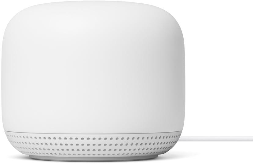 Google Nest Wifi Mesh Router 1 pk.