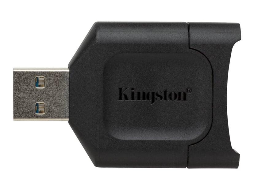 Kingston MobileLite Plus SD