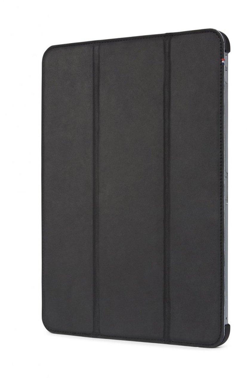 "Decoded Leather Slim Cover iPad Pro 11""; iPad Pro 11"" (2nd gen) Svart"