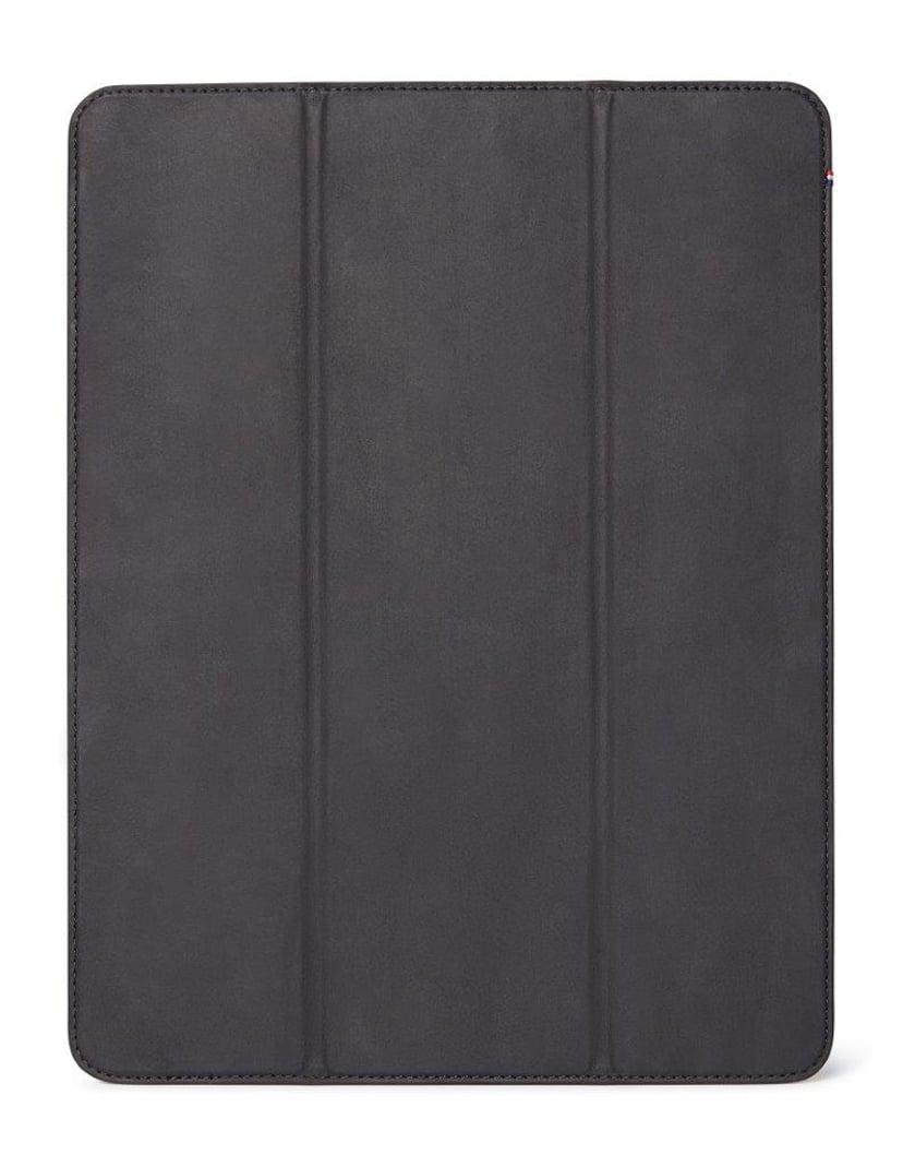 "Decoded Leather Slim Cover iPad Pro 12,9"" (3rd gen), iPad Pro 12,9"" (4th gen) Sort"