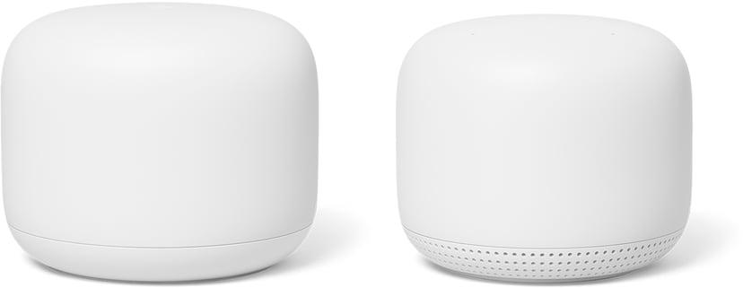 Google Nest WiFi Mesh Router 2-pack