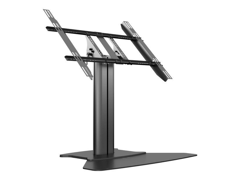 Multibrackets M Public Display Stand 80 HD Floorbase Single Svart