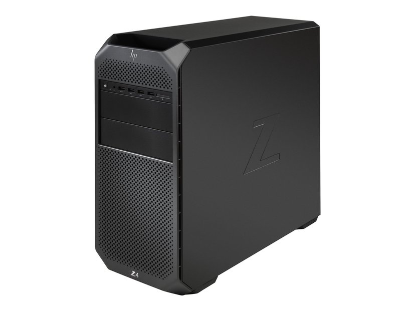 HP Z4 G4 Tower Core i9 32GB SSD 1000GB