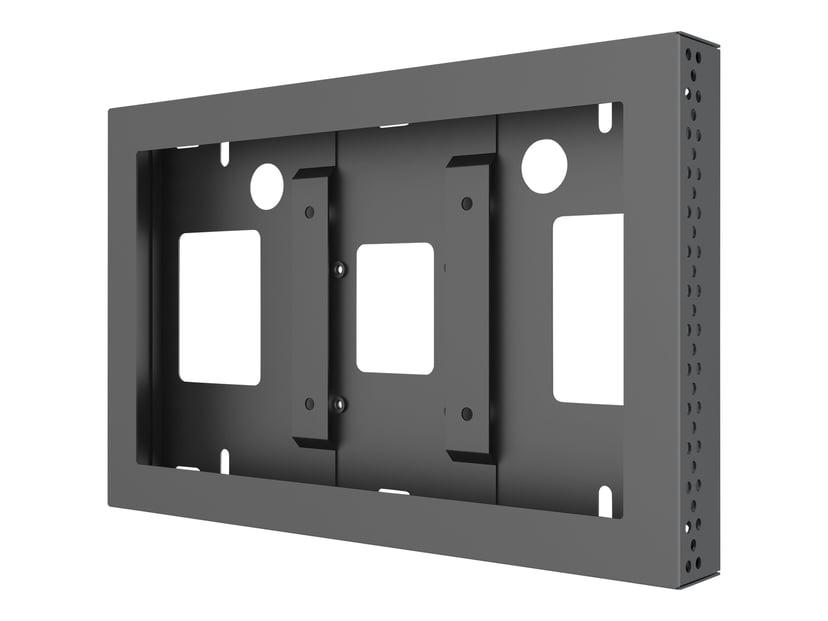 Multibrackets M Pro Series Enclosure Qb13r & Qb13r-T