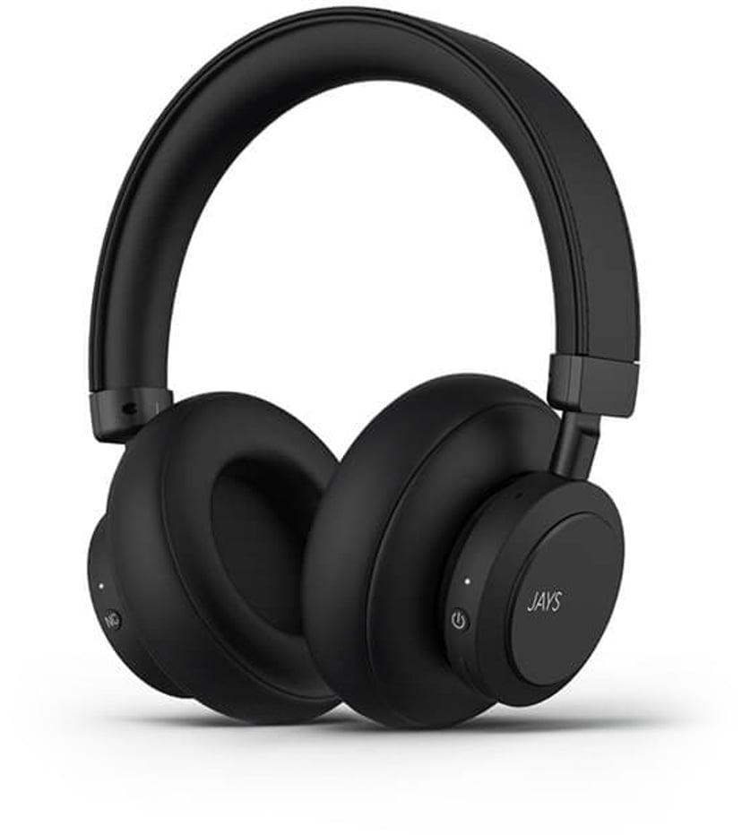 Jays q-Seven Wireless Svart