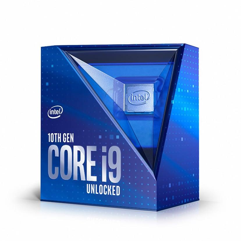 Intel Core I9 10900K 3.7GHz LGA1200 Socket Prosessor