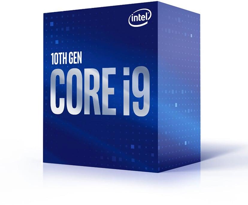 Intel Core I9 10900
