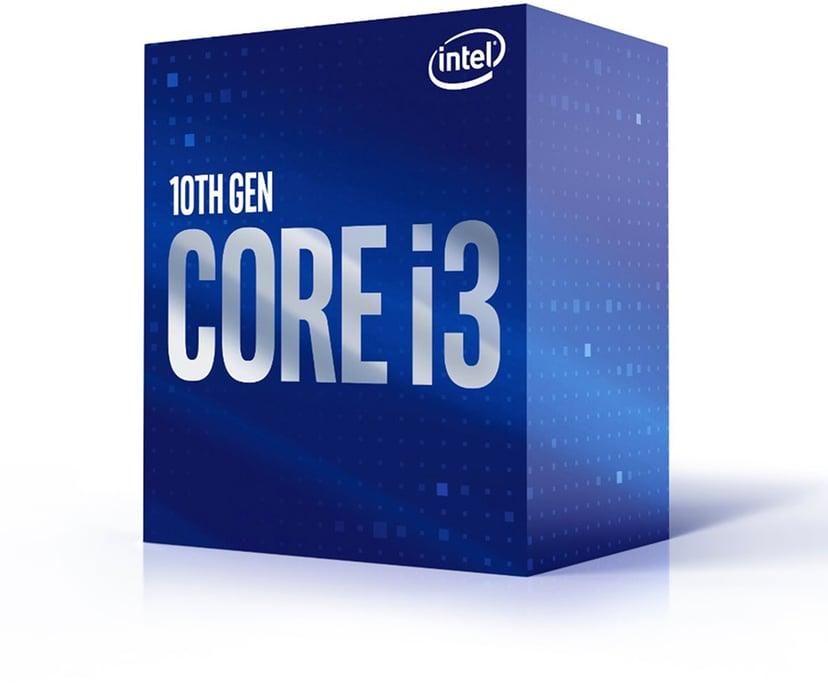 Intel Core I3 10300 3.7GHz LGA1200 Socket Processor