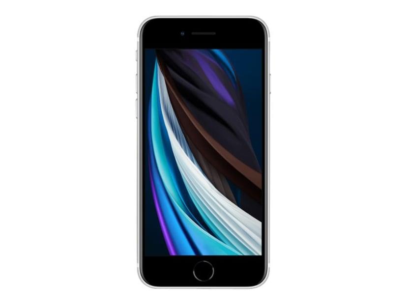 Apple iPhone SE 64GB Dual-SIM Hvid