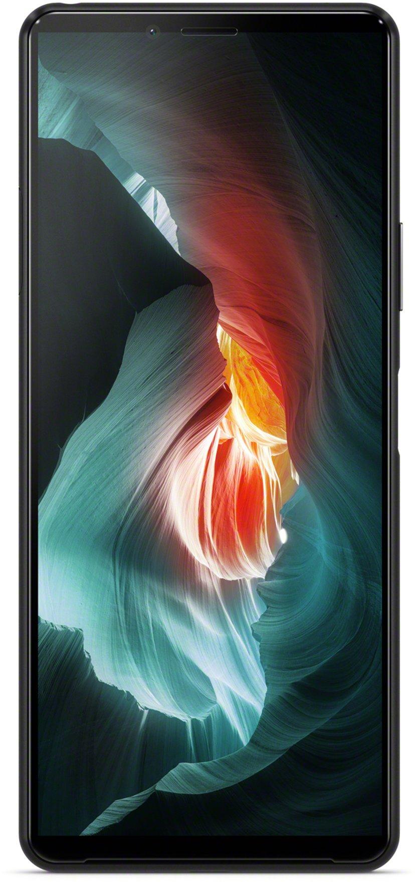 Sony XPERIA 10 II 128GB Dual-SIM Svart