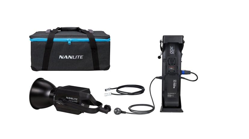 NANLITE Forza300