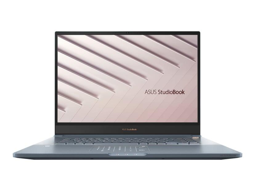 """ASUS ProArt StudioBook Pro 17 Core i7 32GB 1024GB SSD 17"""" T2000"""