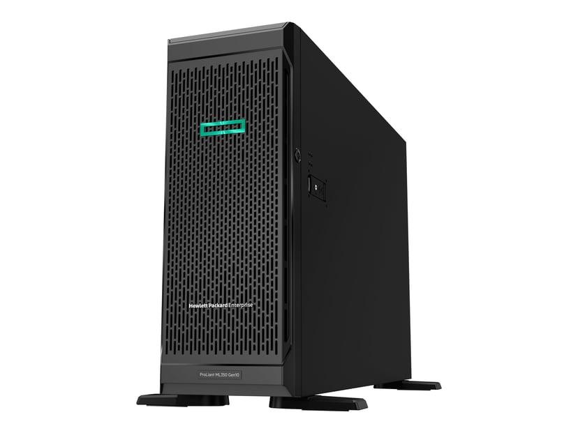 HPE ProLiant ML350 Gen10 High Performance Xeon Gold 16-kjerners 32GB