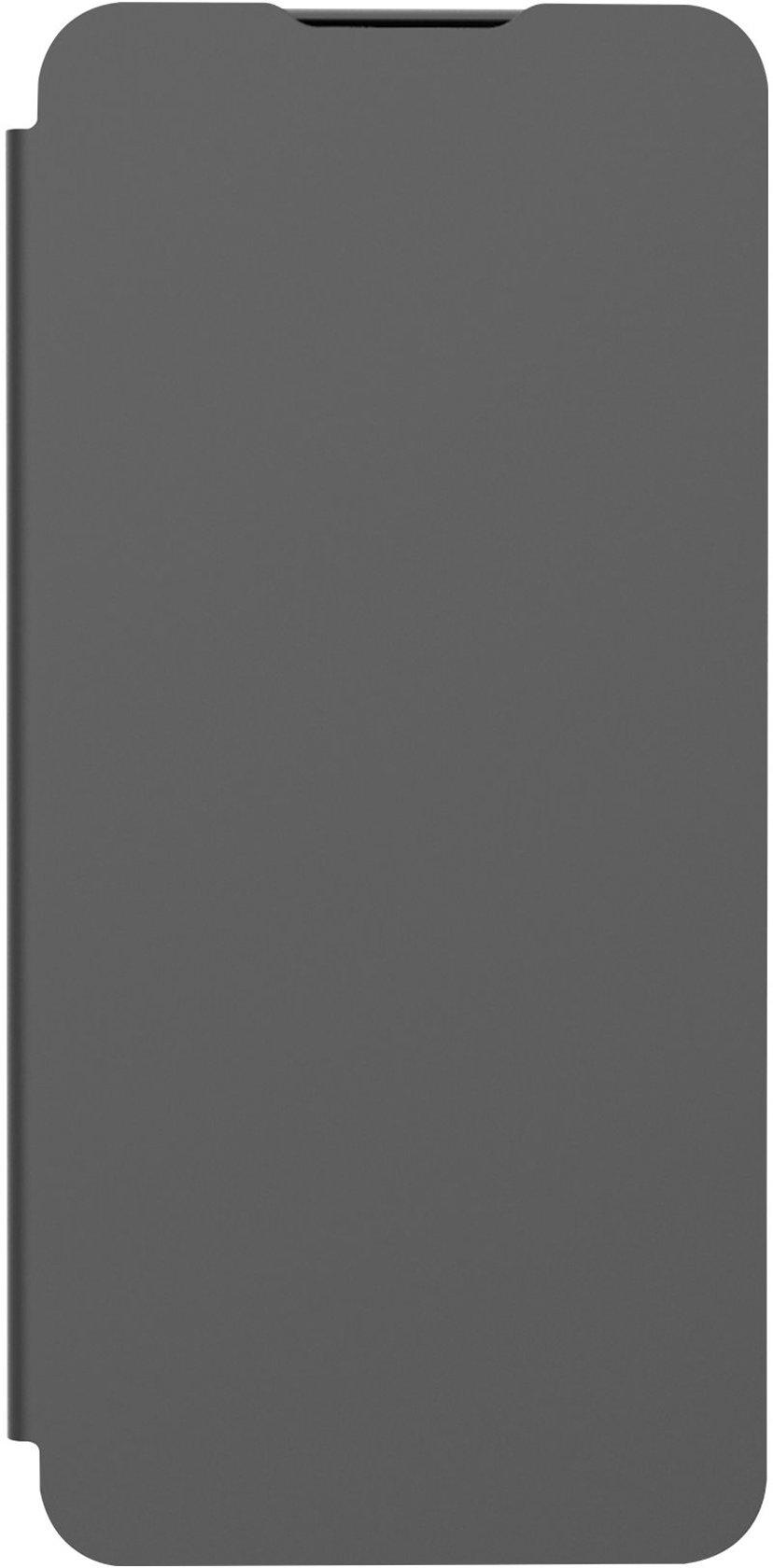Samsung Anymode Wallet Flip Case GP-FWA217AMA Samsung Galaxy A21s Svart