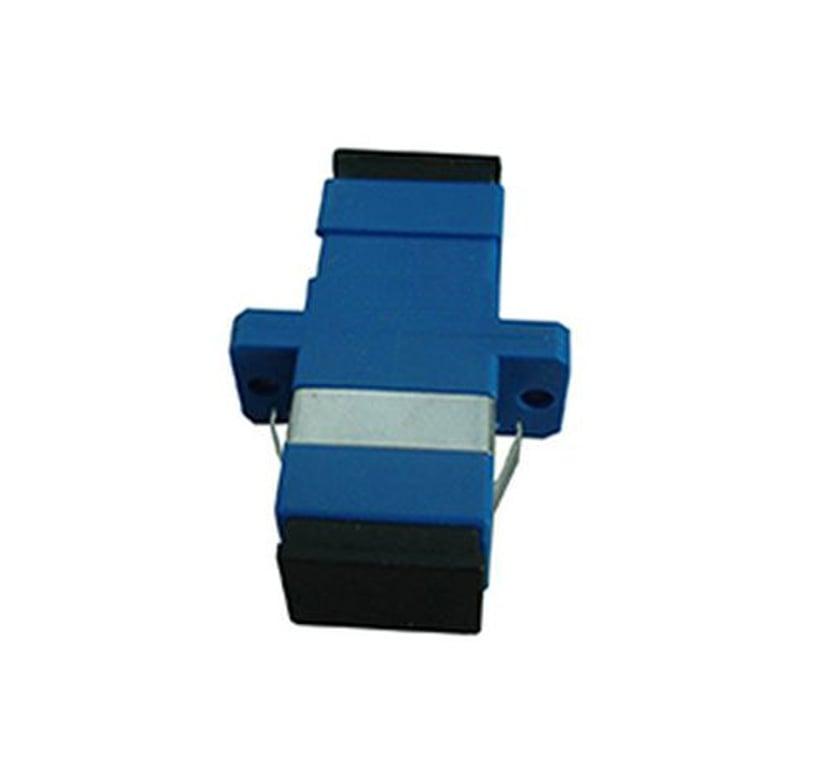 Direktronik Adapter SC/SC Upc SM Simplex Blue