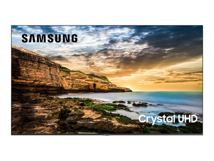 "Samsung QE43T 43"" 4K UHD 16:9 Speaker 43"" 300cd/m² 4K UHD (2160p) 16:9"