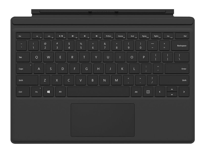 Microsoft Surface Pro Type Cover (M1725)
