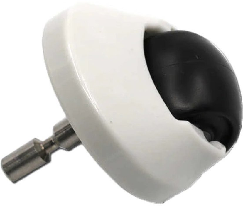 Roborock Omni-Direction Wheel S5 White