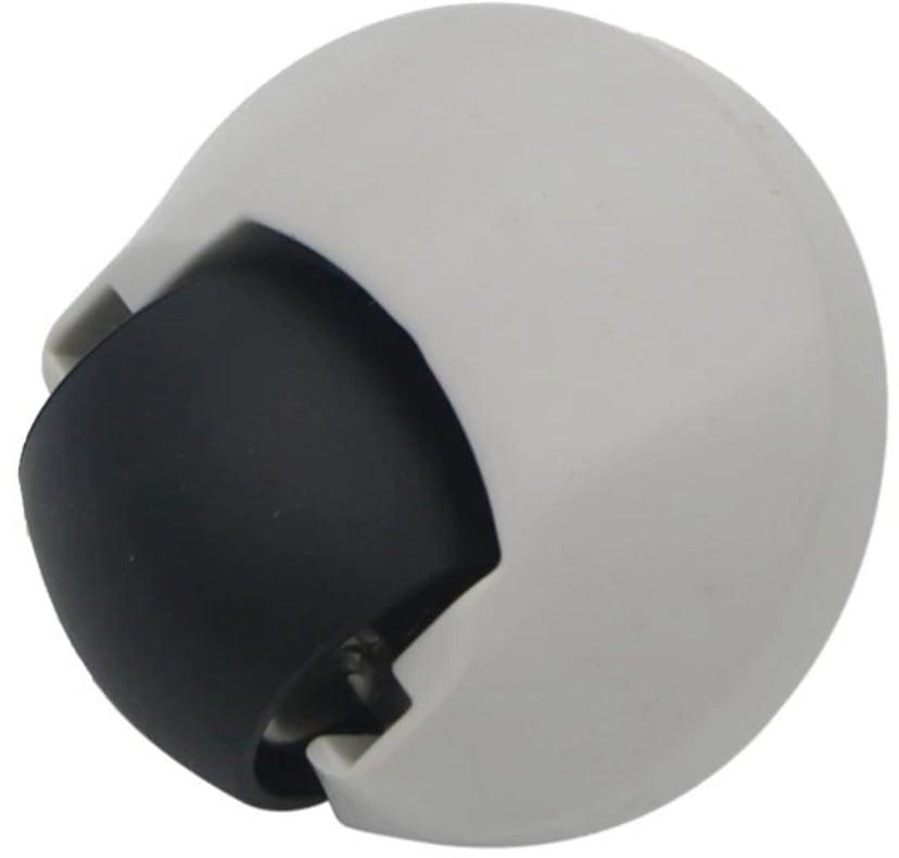 Roborock Länkhjul för S5 vit
