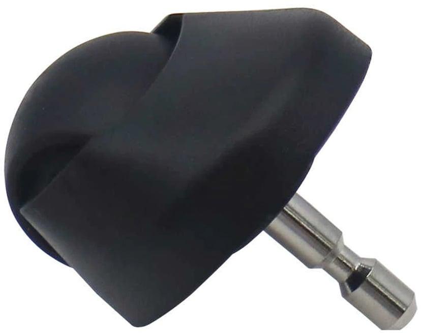 Roborock Länkhjul för S5 svart