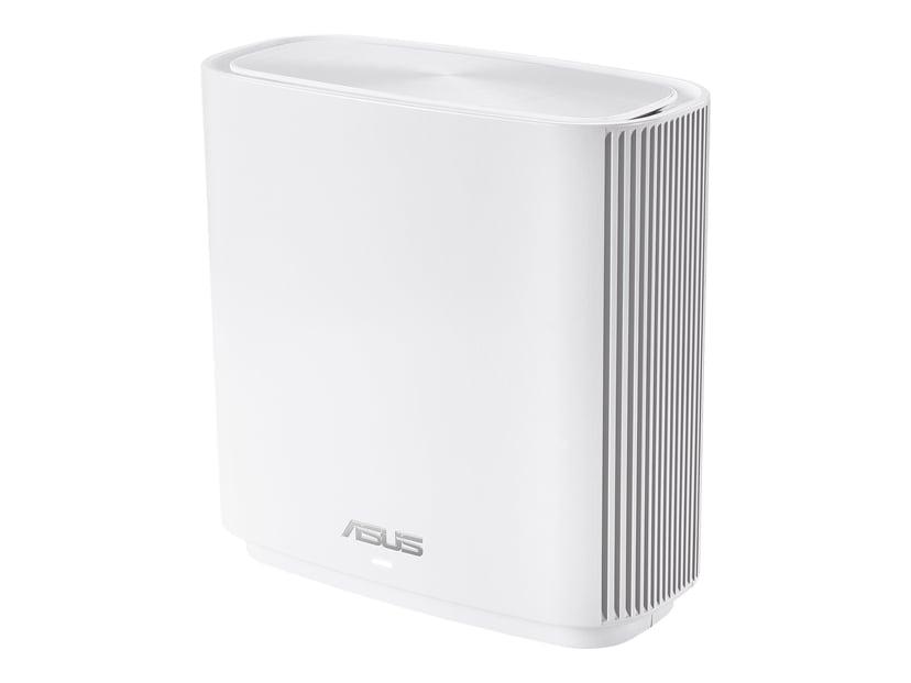 ASUS ZenWiFi AX (XT8) AX6600 2-pack - Vit