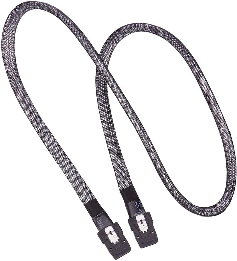 HPE Mini-SAS Cable Kit for Proliant ML350 Gen10