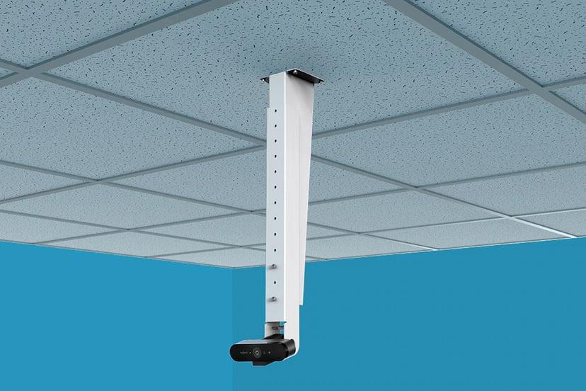 Heckler Ceiling Mount for Logitech BRIO