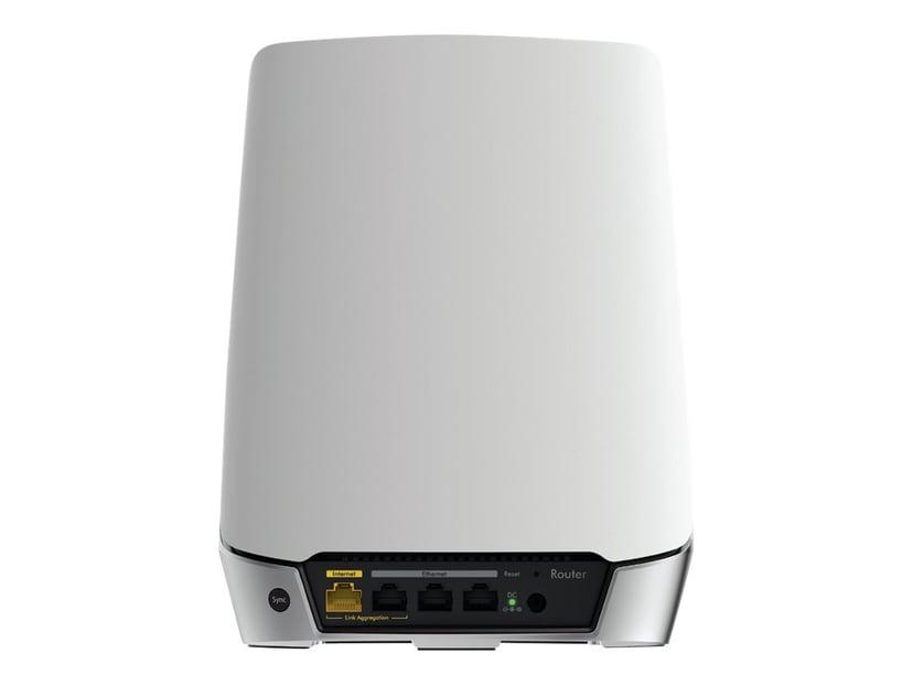Netgear Orbi WiFi 6 System (RBK753)