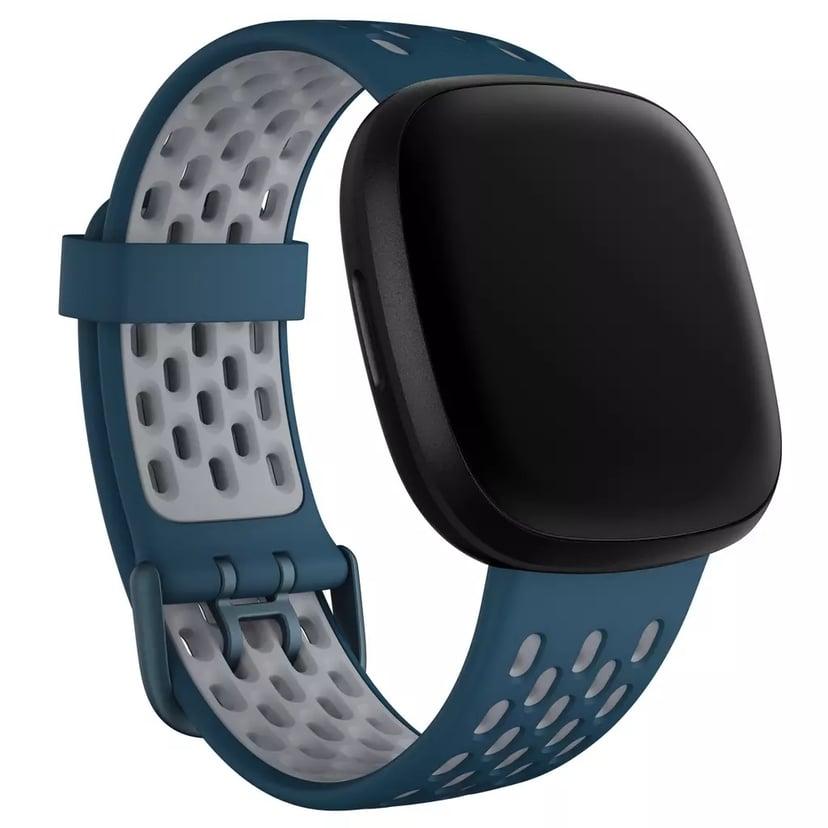 Fitbit Armband Sport Small Sapphire - Versa 3/Sense
